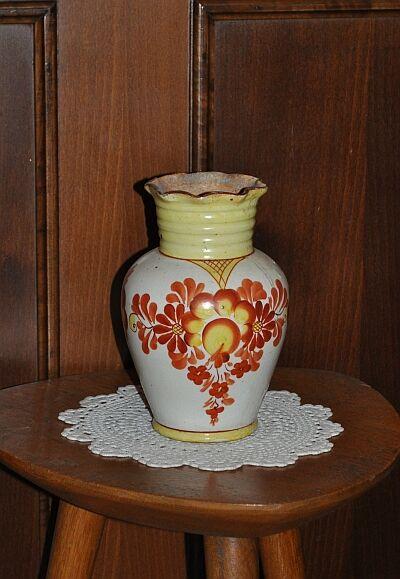 babi��ina vaza