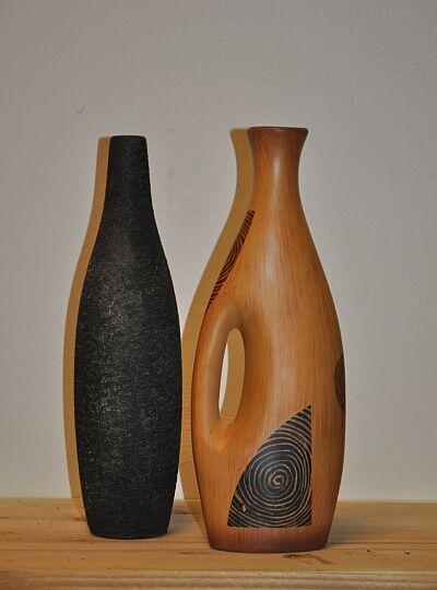 drevoa keramika