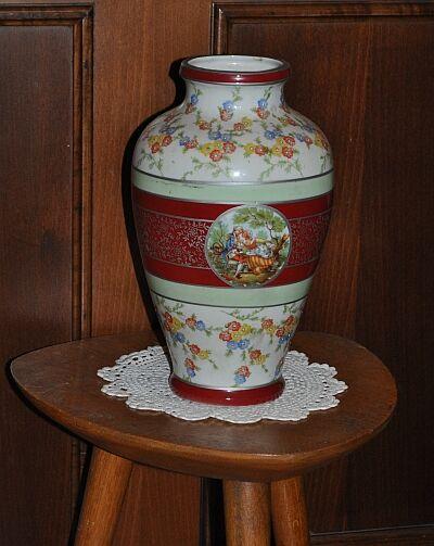 váza pro sběratele