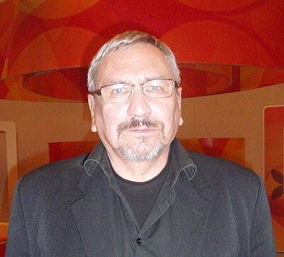 MUDr. Karel Martiník