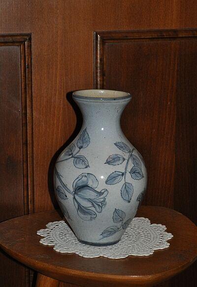 vaza s dusi