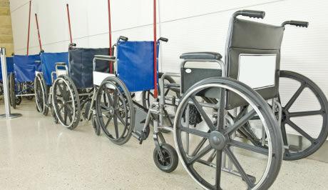 vozíčkář