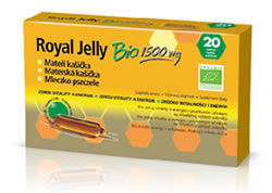 Royal Jelly Bio