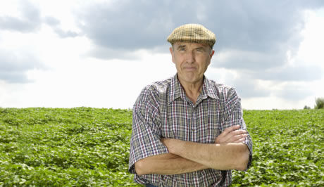 zemědělec