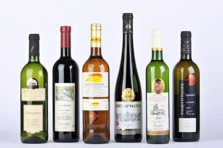 Vinařství roku 2011