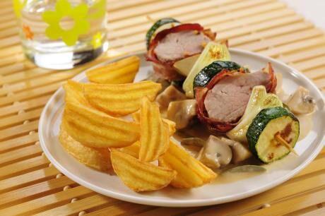 McCain Crunchy Wedges