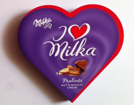 cokolada milka