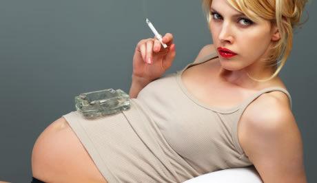 ženy mají rádi kouření