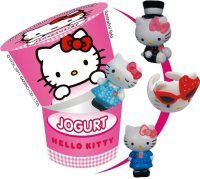 Jogurt Hello Kitty
