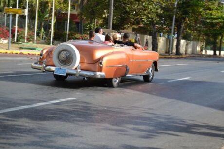 Fotky z Kuby