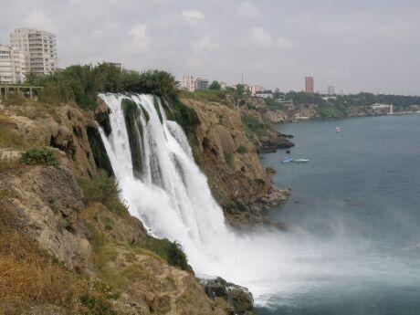 Fotky Turecko