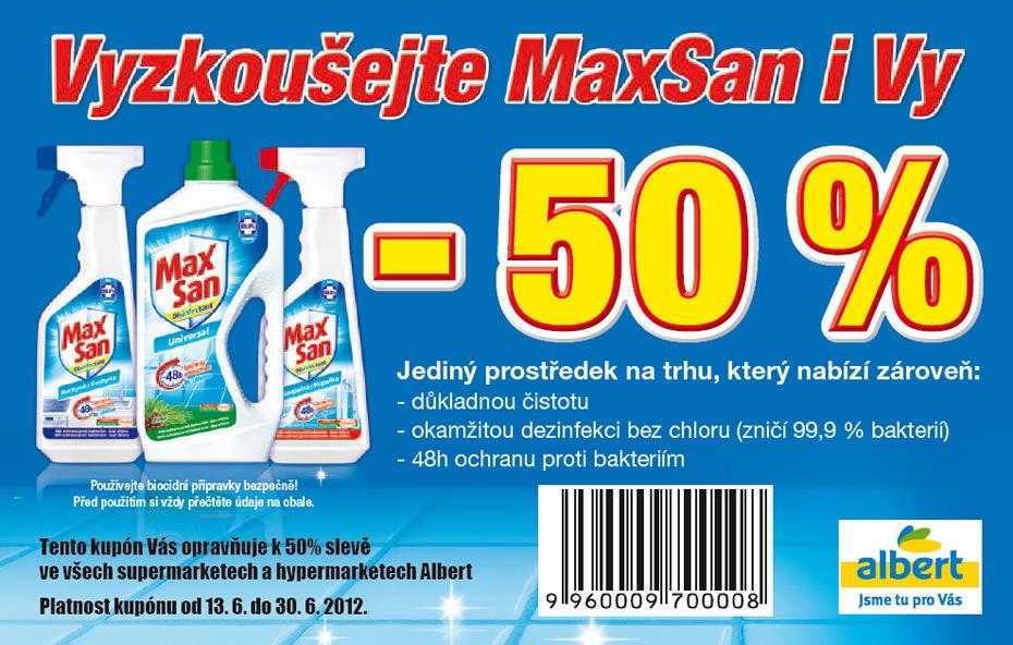 MaxSan