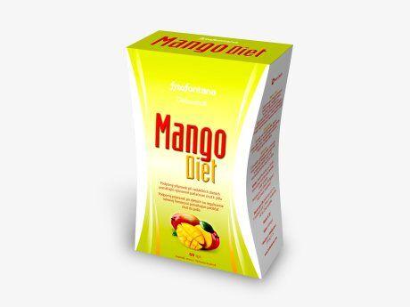 MangoDiet