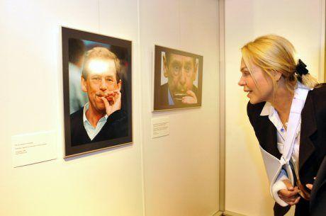V�clav Havel