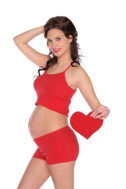 těhotenství