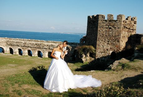 České nevěsty mají netradiční přání