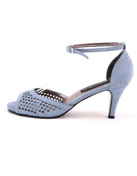 Victoria Delef modré sandály 759 Kč