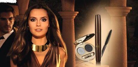 Prodlužující řasenka Supreme Giordani Gold získala nový design a vylepšené složení.
