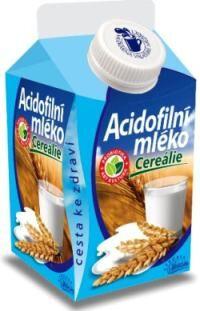 Acidofiln� ml�ko