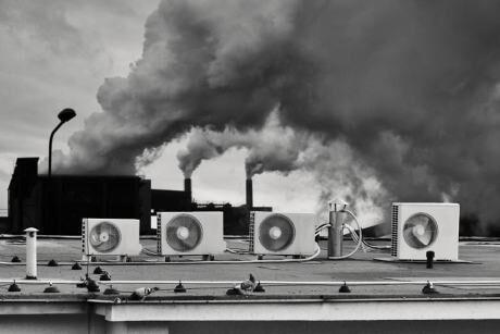 Roman Jaros - Klimatizace