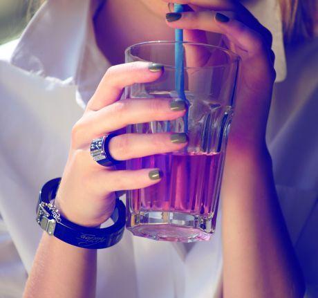 náramek a prsten