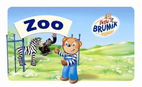 zoo brumik