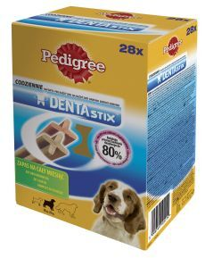 denta pedigree
