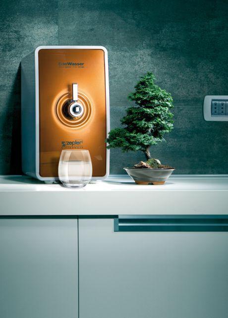 Zepter Edel Wasser Společnost Zepter International uvádí na český trh  moderní systém čištění ... 39f3f1ede8