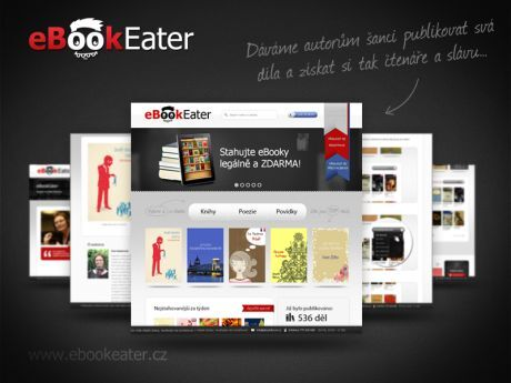 eBookEater