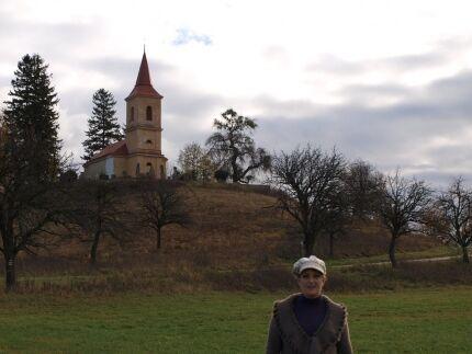 Tora v Bysickach