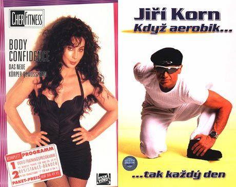 Cher, Jiří Korn