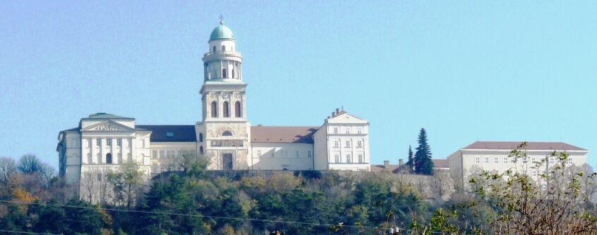 Benediktinské opatství Pannonhalma