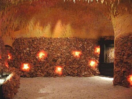 solna jeskyne