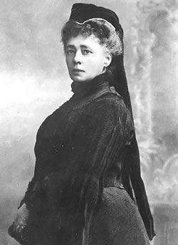 Bertha Kinsky
