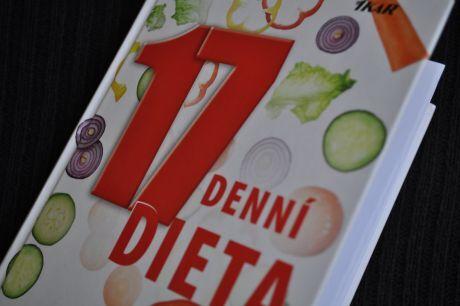 17 dni dieta