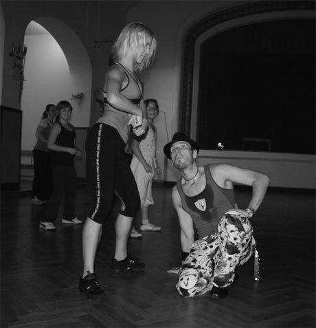 David Danceman