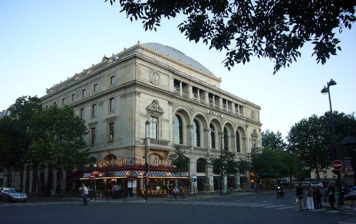 Divadlo S. Bernhardt