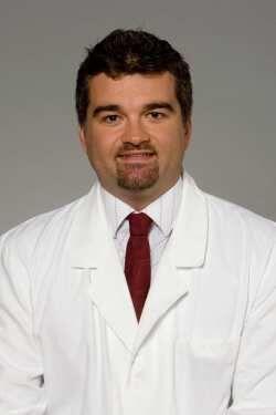 Prim.MUDr.Dalibor Pastucha PhD.
