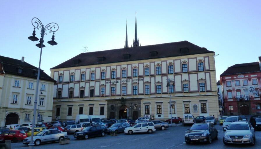 MZM Brno