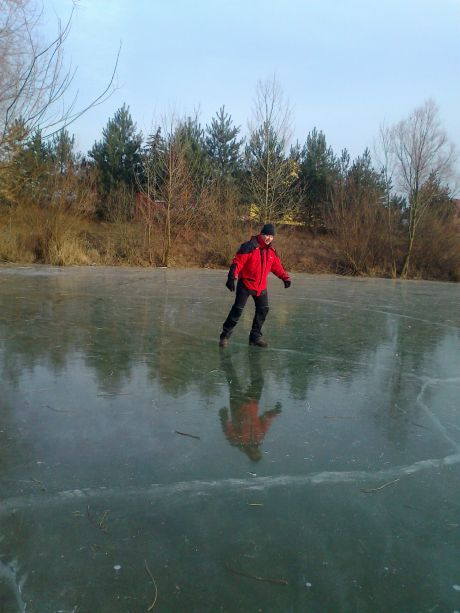 man�el na led�