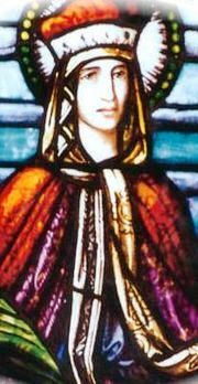 Svat� Ludmila