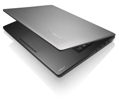 Ultrabook IdeaPad S400u