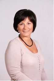MUDr. Ing. Veronika Jilichová Nová