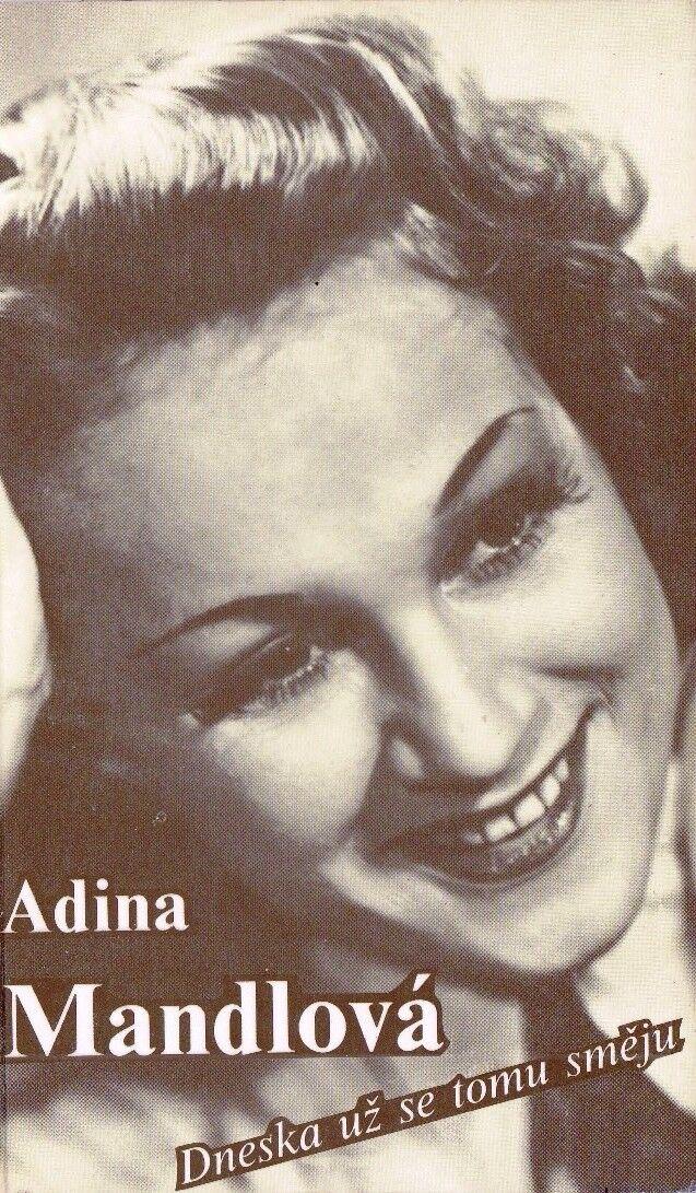 Memoáry Adiny Mandlové