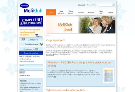 MOli klub