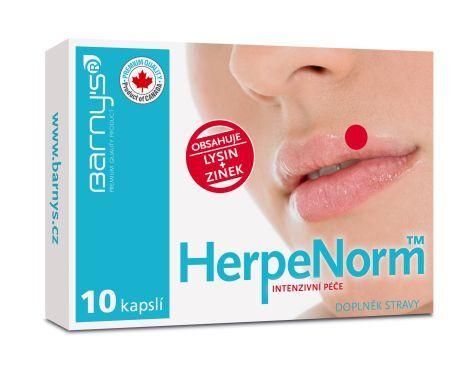 HerpeNorm