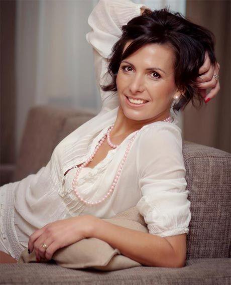 Ing. Kateřina Hrazdilová Bočková, Ph.D., MBA, foto: www.marketaphotography.cz