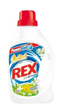 Nový Rex Power Gel