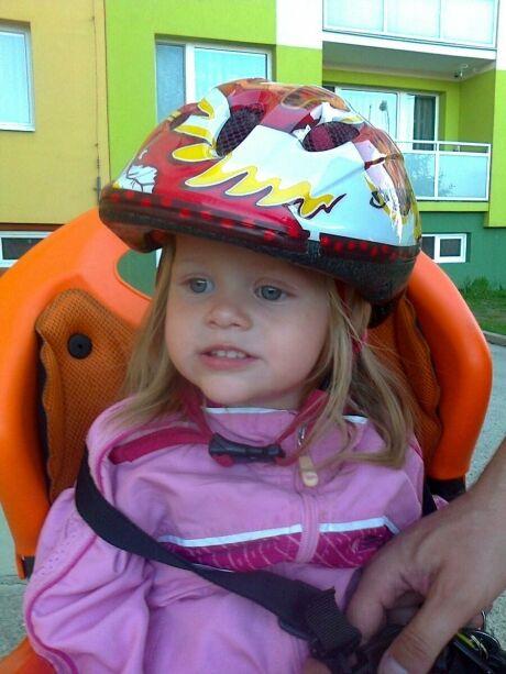 dcera �ten��ky Jarpejsky