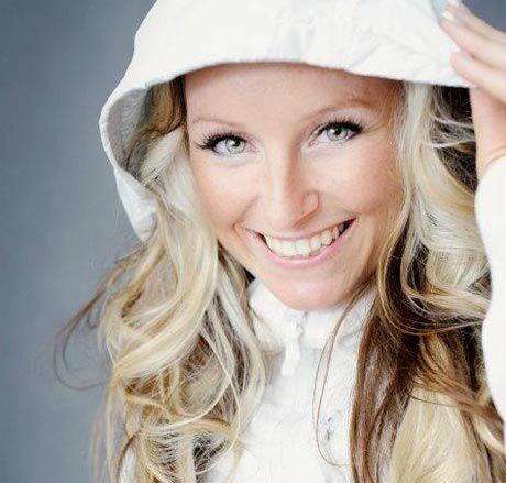 Lucie Tvrdoňová, www.lucietvrdonova.cz